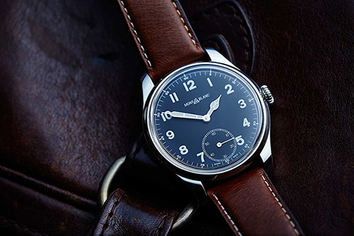 Montblanc replica watches